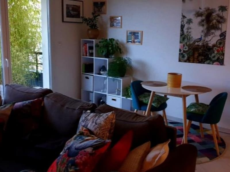 Sale apartment Toulouse 167000€ - Picture 3