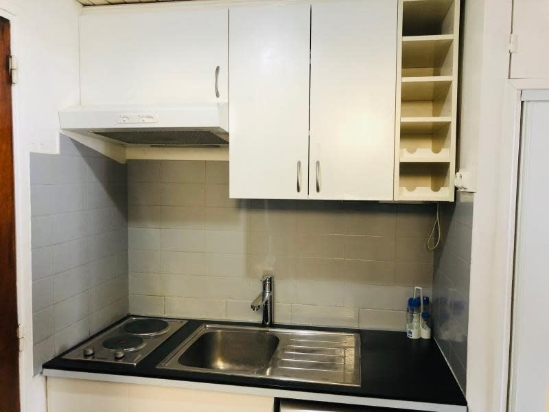 Rental apartment Le blanc mesnil 559€ CC - Picture 6