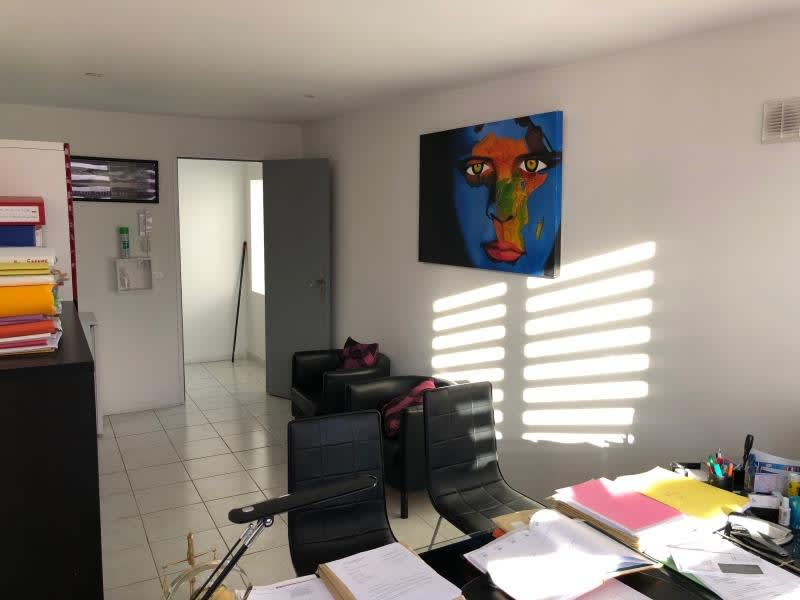Rental office Bobigny 450€ HC - Picture 3