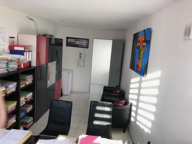 Rental office Bobigny 450€ HC - Picture 4