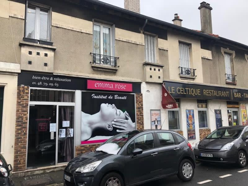 Location local commercial Aulnay sous bois 750€ HC - Photo 2