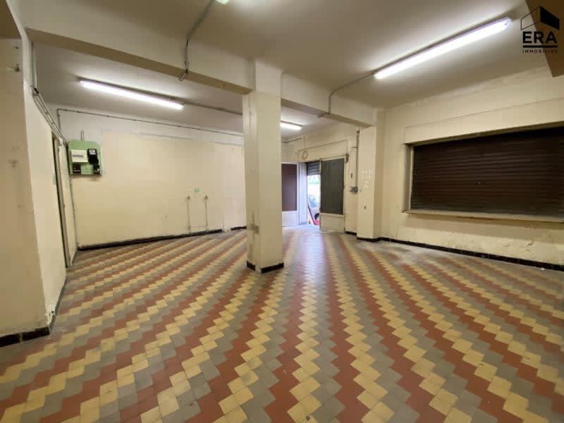 Rental empty room/storage Marseille 6ème 825€ HC - Picture 1
