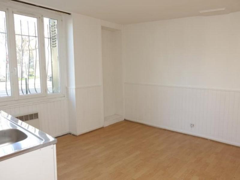 Vente appartement Bagneux 195000€ - Photo 1