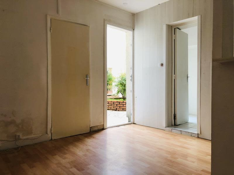 Sale apartment Gagny 140000€ - Picture 2