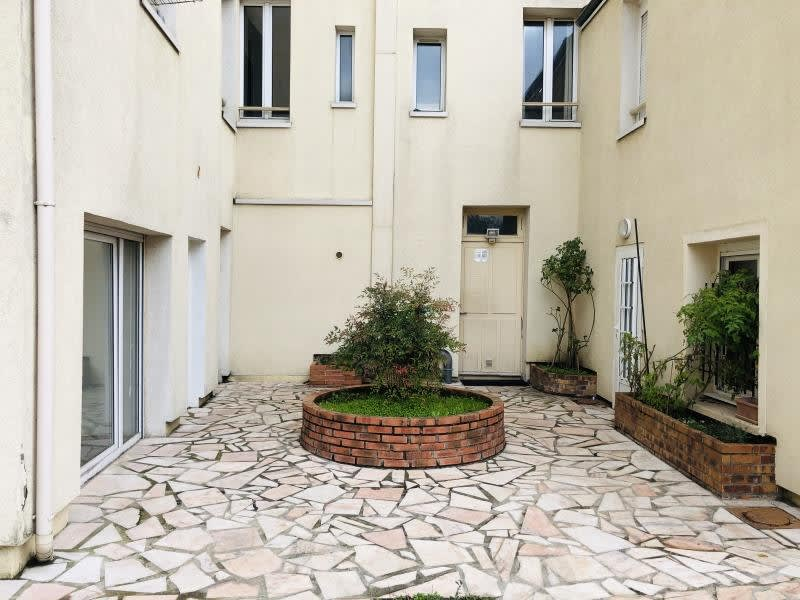 Sale apartment Gagny 140000€ - Picture 6