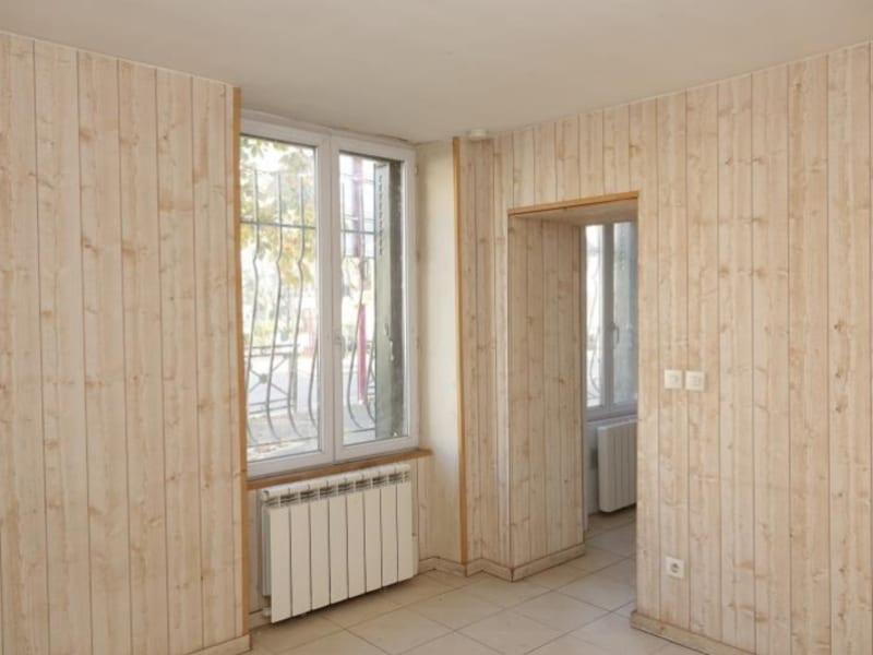Vente appartement Bagneux 155000€ - Photo 1