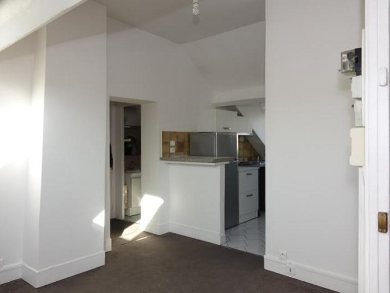 Sale apartment Bagneux 195 000€ - Picture 1