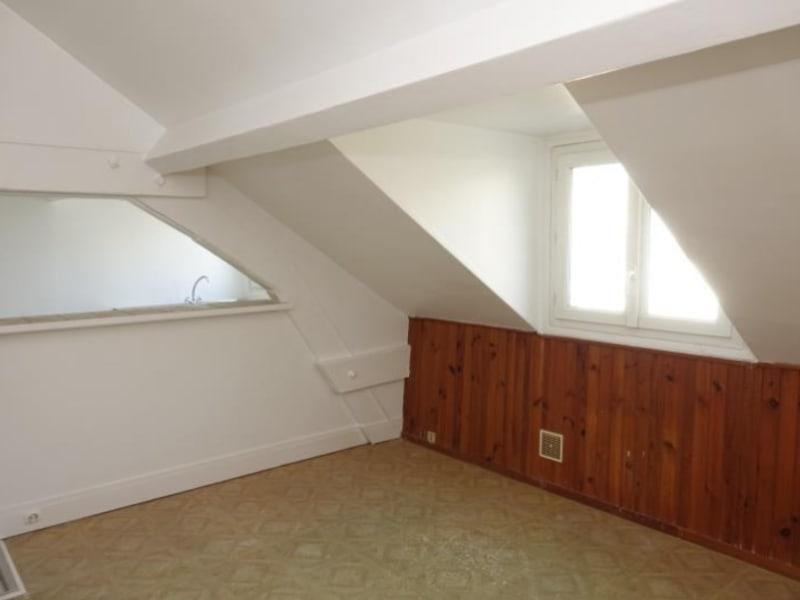 Sale apartment Bagneux 155000€ - Picture 1