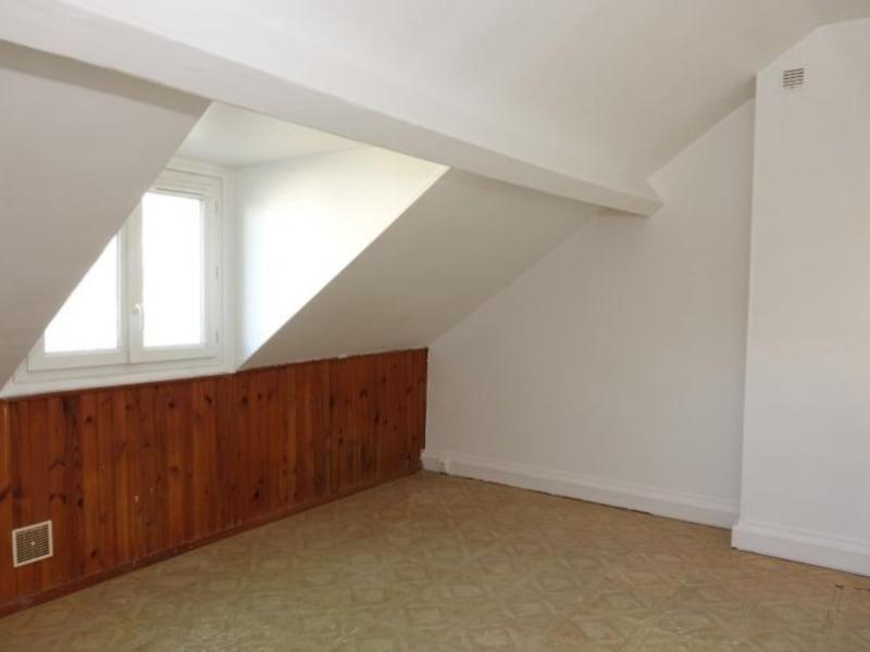 Sale apartment Bagneux 155000€ - Picture 2