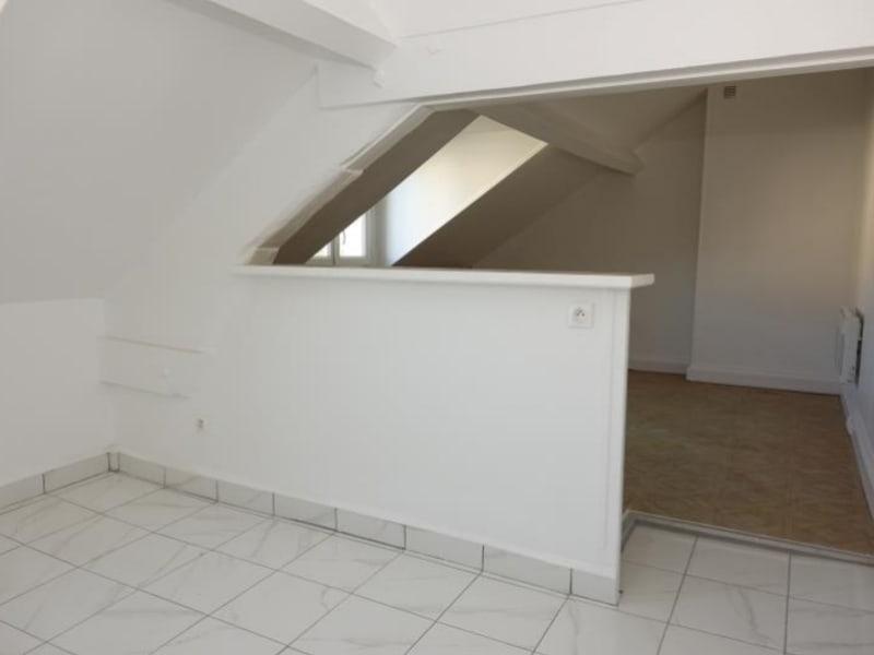 Sale apartment Bagneux 155000€ - Picture 3