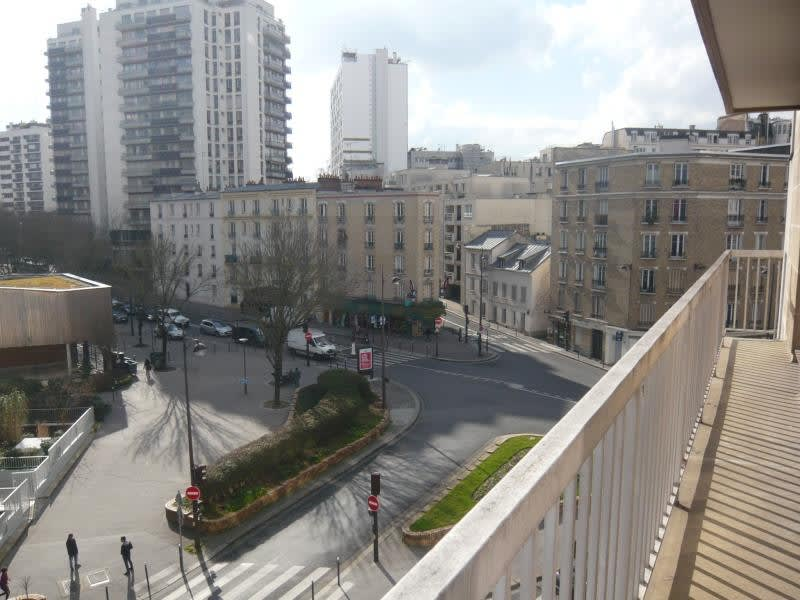 Sale apartment Paris 13ème 1 335 000€ - Picture 3