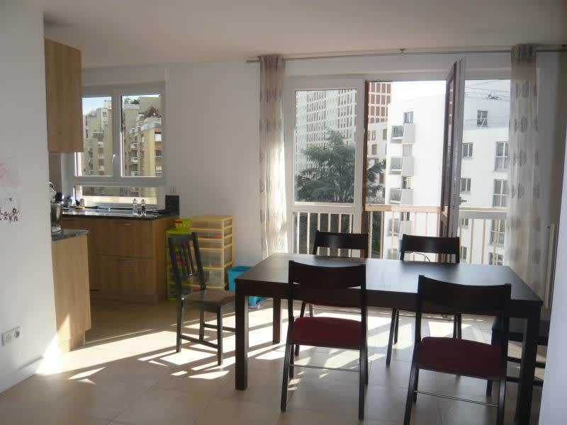 Sale apartment Paris 13ème 1 335 000€ - Picture 7