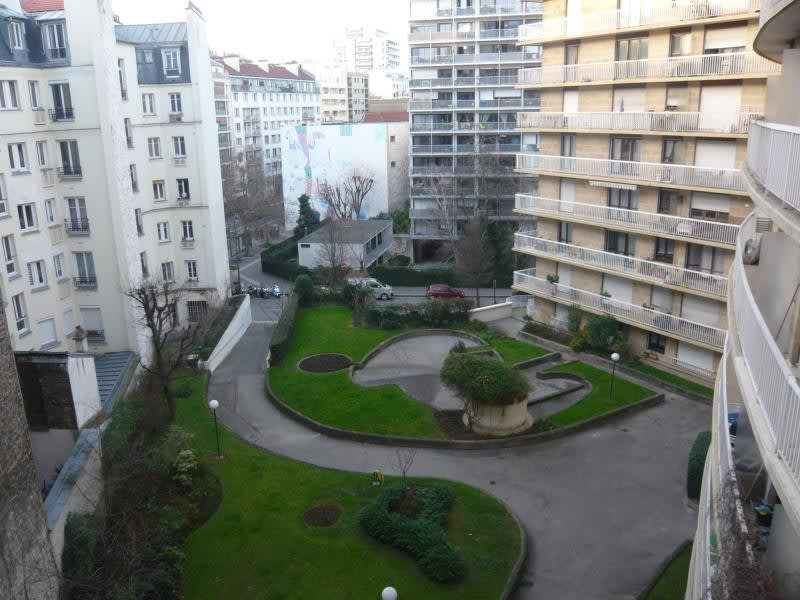 Sale apartment Paris 13ème 1 335 000€ - Picture 10