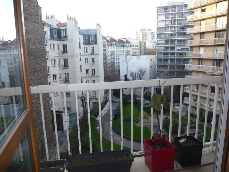 Sale apartment Paris 13ème 1 335 000€ - Picture 11