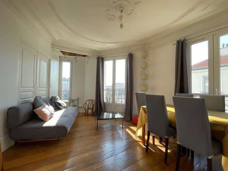 Vente appartement Bois colombes 465000€ - Photo 1