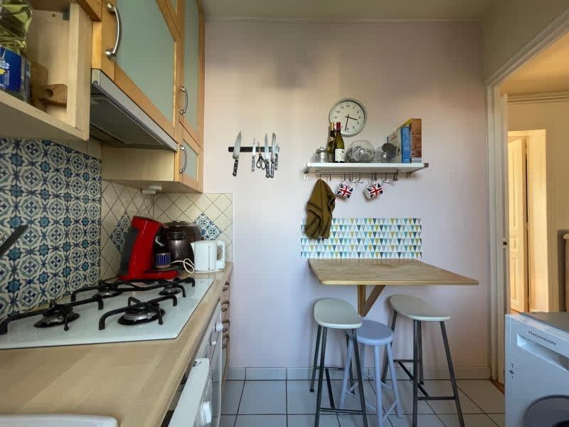 Vente appartement Bois colombes 465000€ - Photo 6