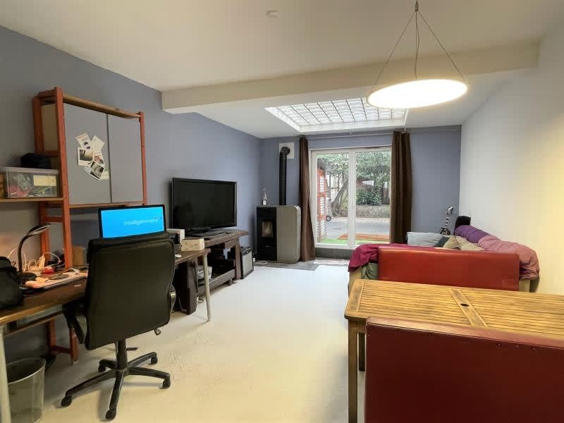 Vente appartement Colombes 555 000€ - Photo 4