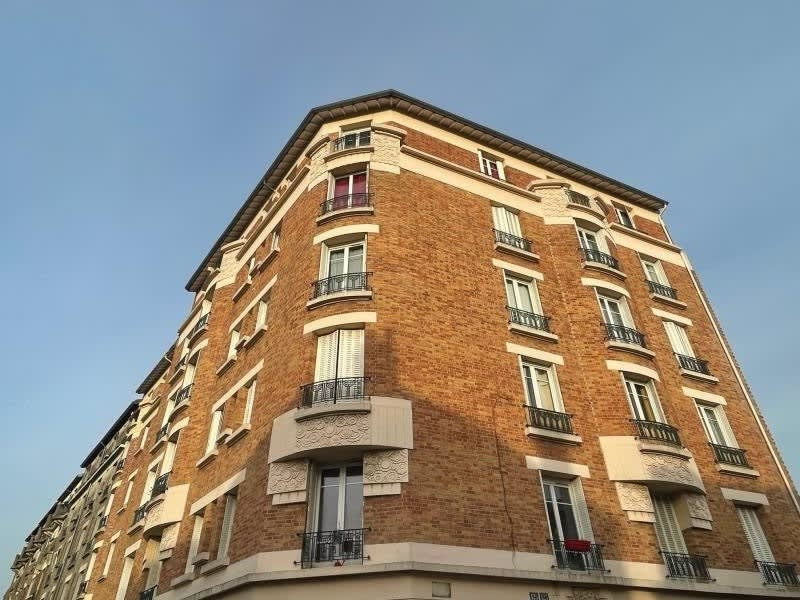 Vente appartement Colombes 260000€ - Photo 1