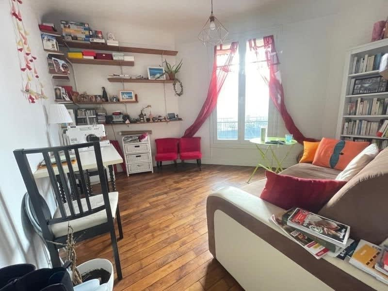 Vente appartement Colombes 260000€ - Photo 3