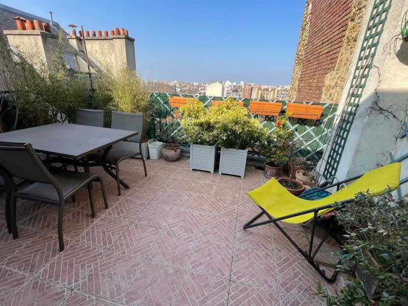 Vente appartement Bois colombes 744000€ - Photo 2