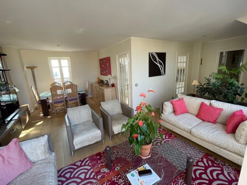 Vente appartement Bois colombes 744000€ - Photo 4
