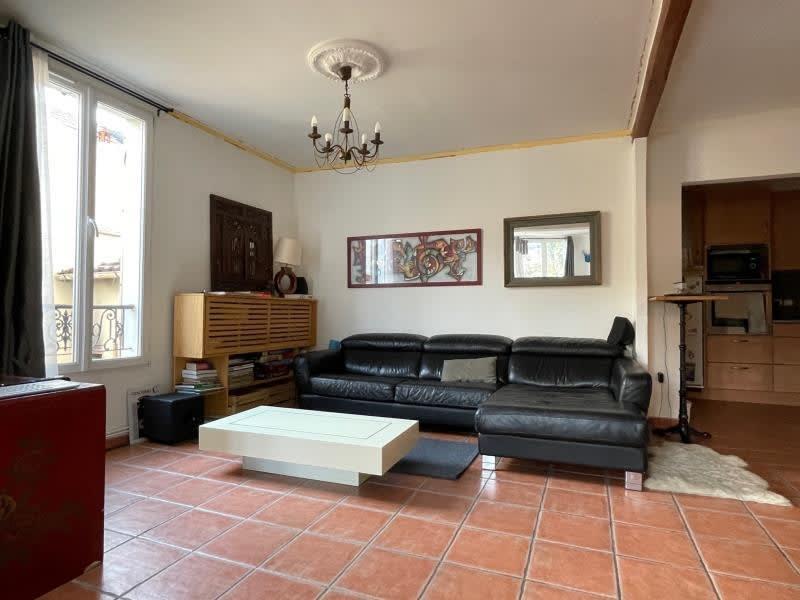 Vente appartement Bois colombes 650000€ - Photo 4