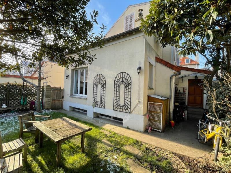 Vente appartement Bois colombes 650000€ - Photo 11