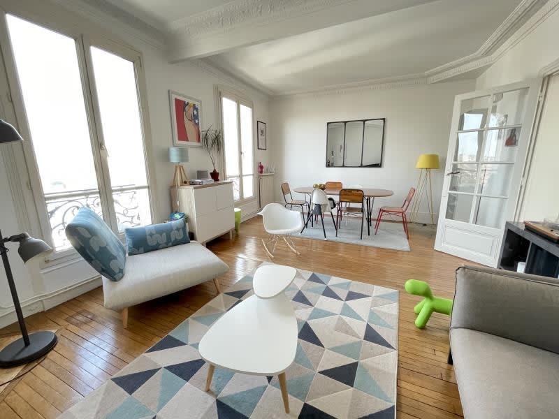 Vente appartement Bois colombes 580000€ - Photo 1