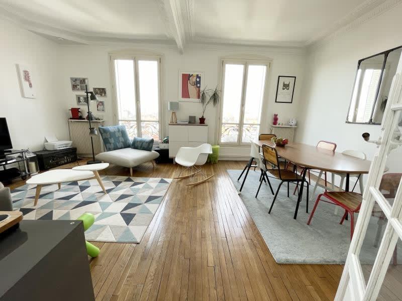 Vente appartement Bois colombes 580000€ - Photo 2