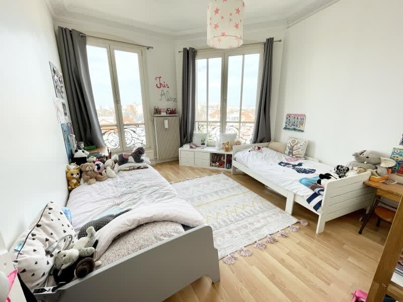Vente appartement Bois colombes 580000€ - Photo 4