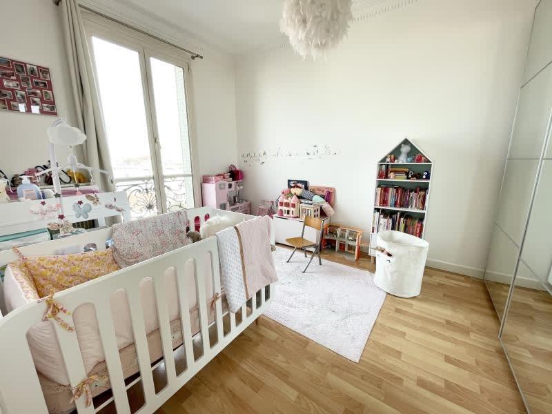 Vente appartement Bois colombes 580000€ - Photo 5
