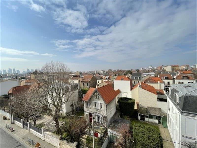 Vente appartement Bois colombes 580000€ - Photo 8
