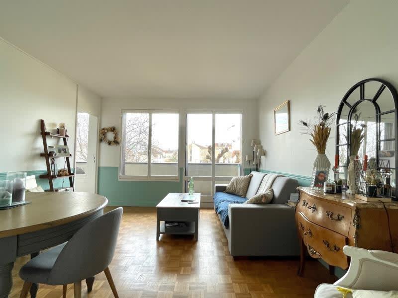 Vente appartement Bois colombes 415000€ - Photo 1