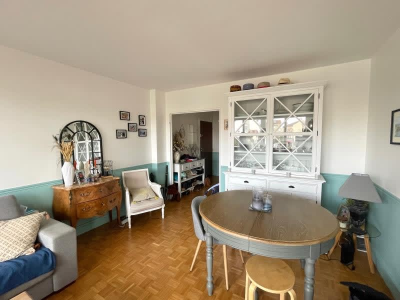 Vente appartement Bois colombes 415000€ - Photo 2