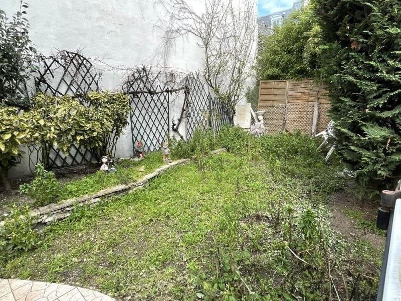 Vente appartement Asnieres sur seine 345000€ - Photo 1