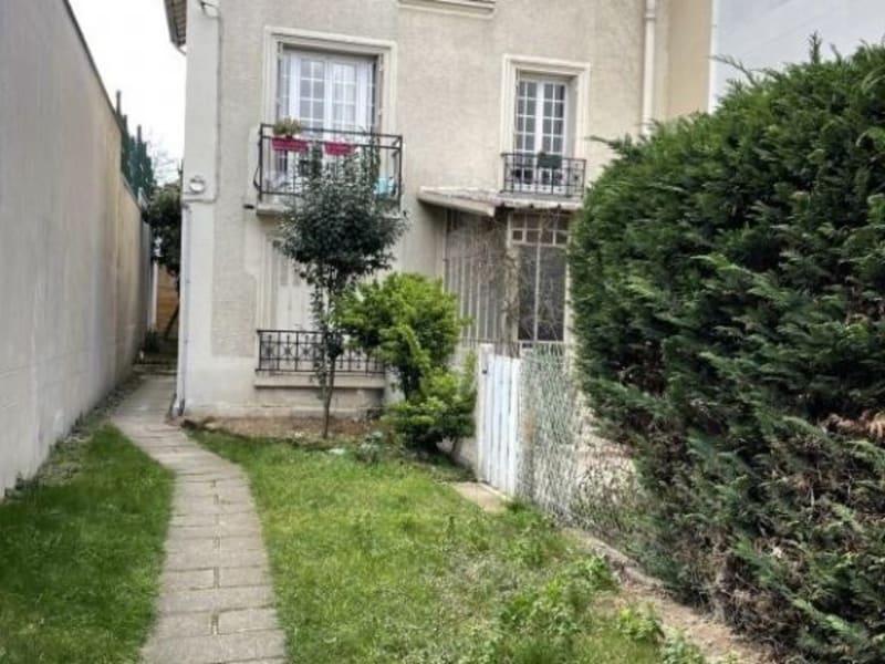 Vente appartement Asnieres sur seine 345000€ - Photo 2
