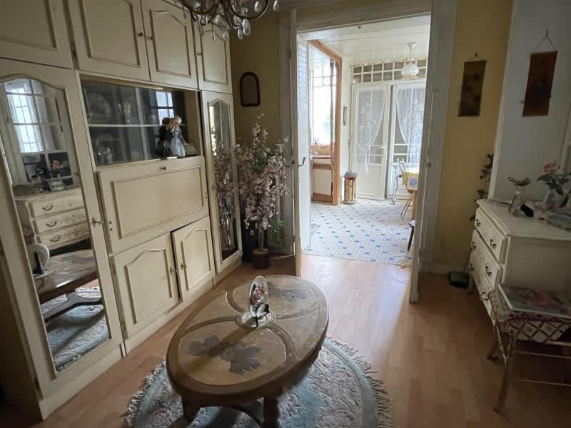 Vente appartement Asnieres sur seine 345000€ - Photo 3