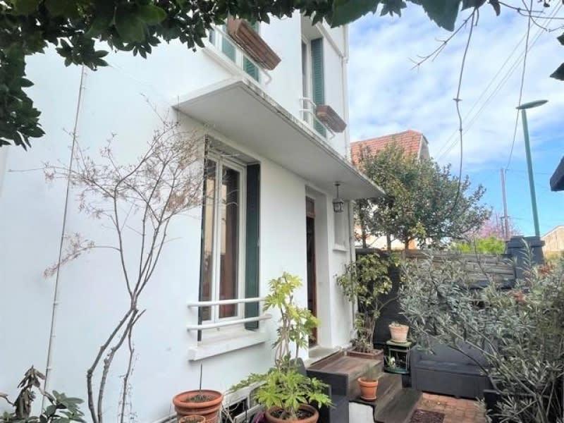Vente maison / villa Colombes 720000€ - Photo 1