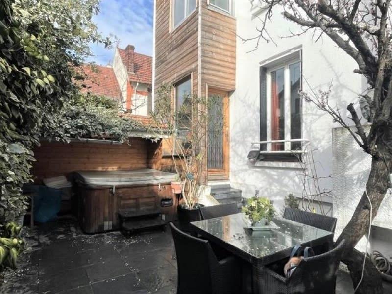 Vente maison / villa Colombes 720000€ - Photo 9