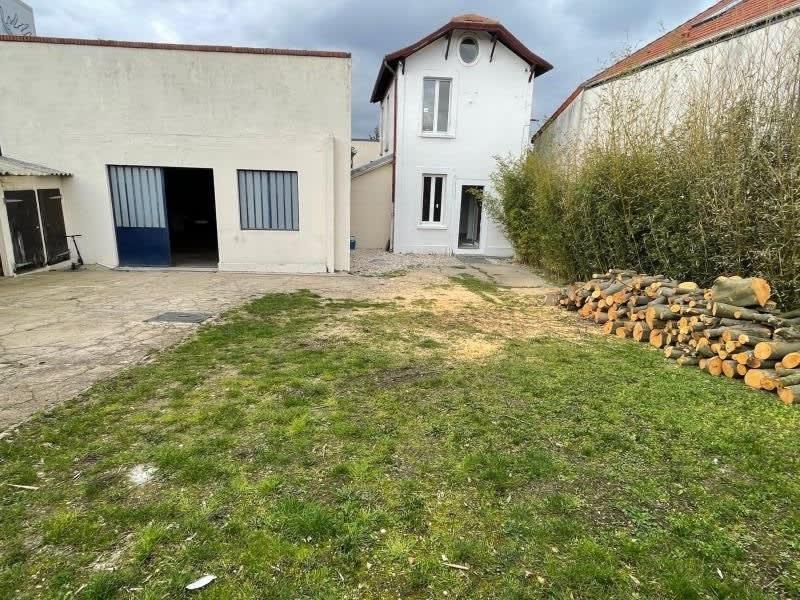 Vente maison / villa Colombes 650000€ - Photo 1
