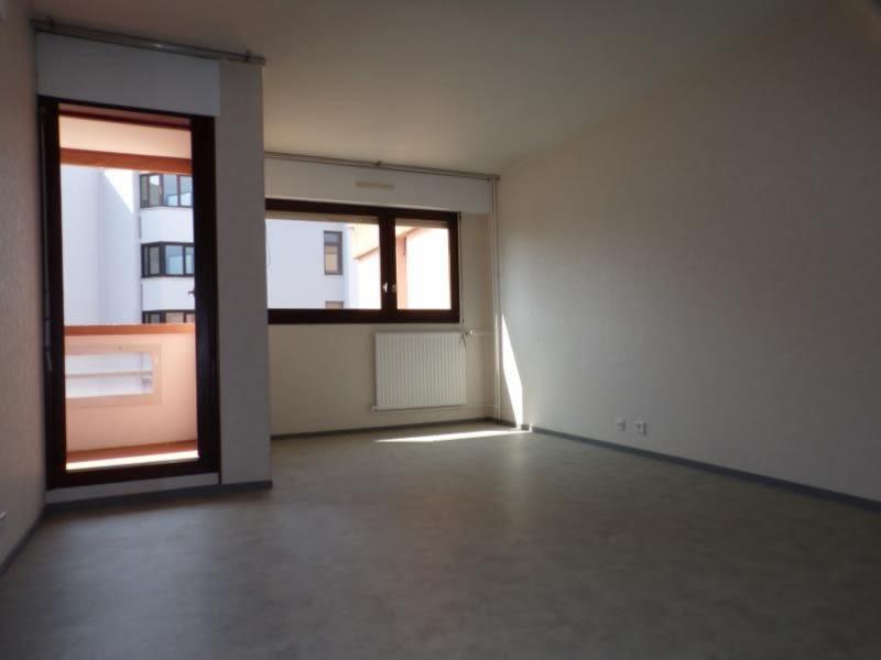 Alquiler  apartamento Guyancourt 770€ CC - Fotografía 2