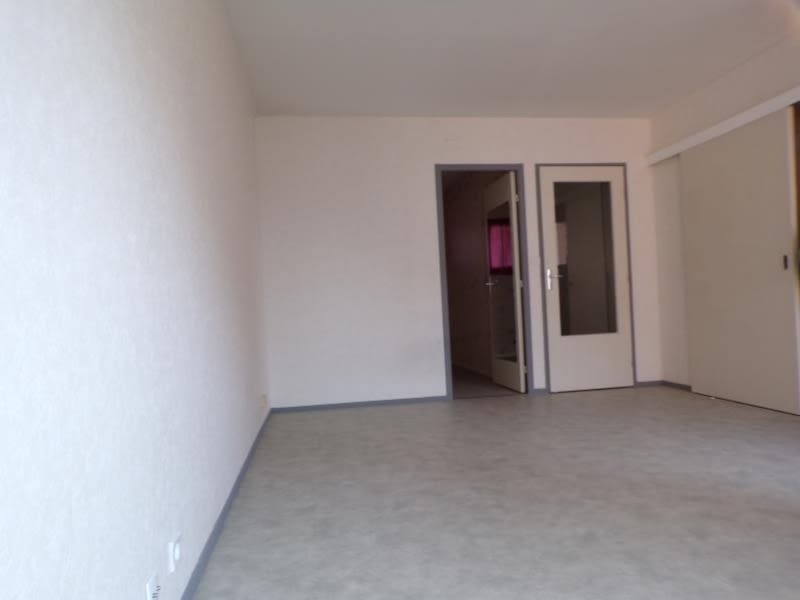 Alquiler  apartamento Guyancourt 770€ CC - Fotografía 4