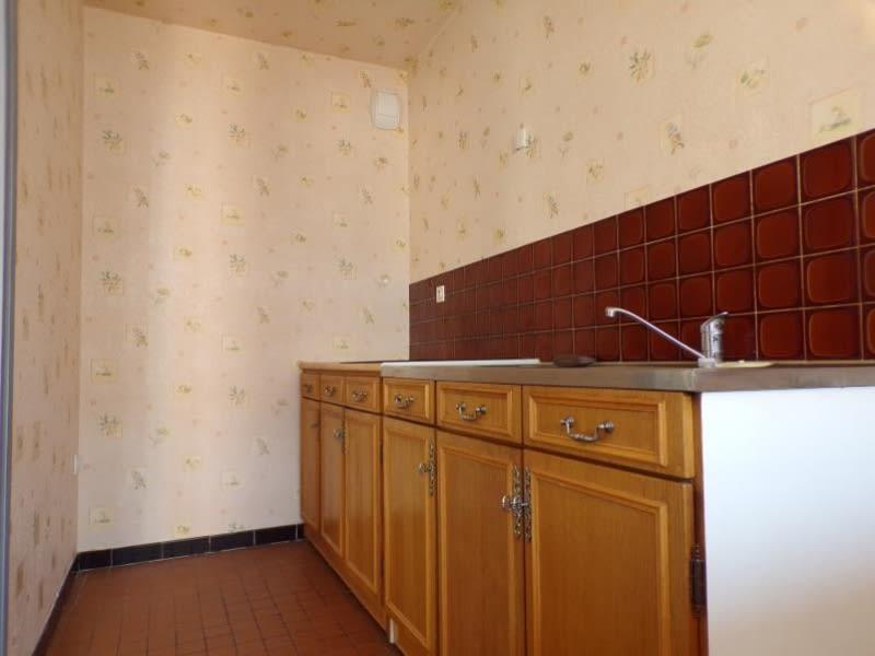 Alquiler  apartamento Guyancourt 770€ CC - Fotografía 5