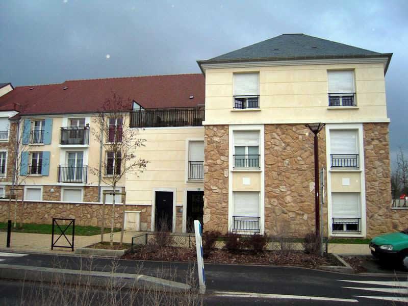 Vermietung wohnung Guyancourt 790€ CC - Fotografie 1