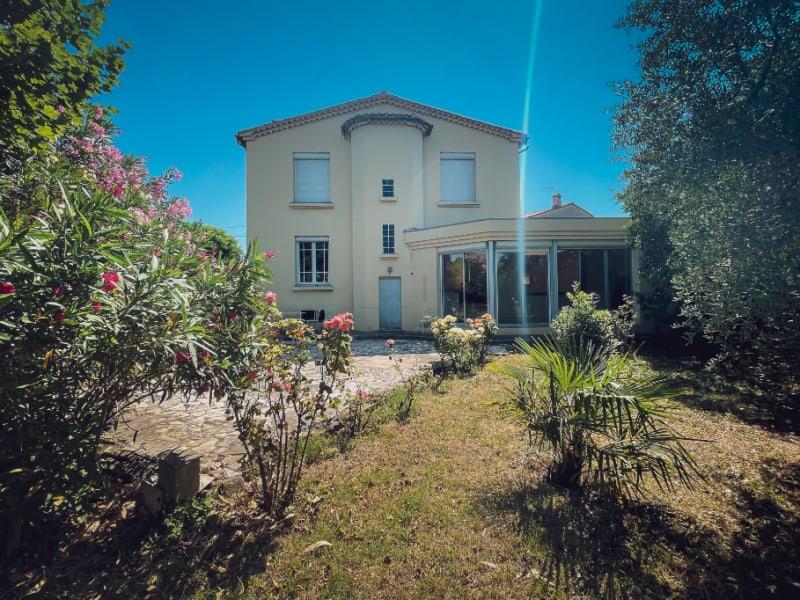 Vente de prestige maison / villa Carcassonne 319500€ - Photo 1