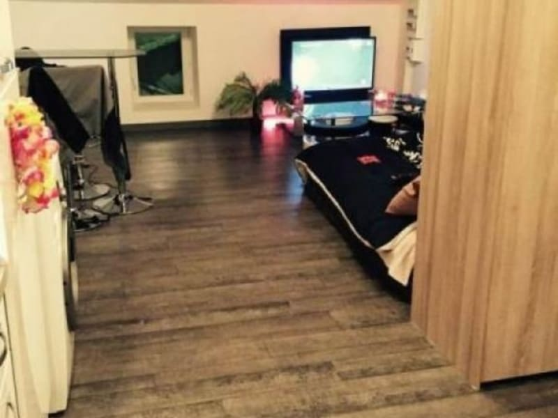 Rental apartment Bourgoin-jallieu 500€ CC - Picture 1