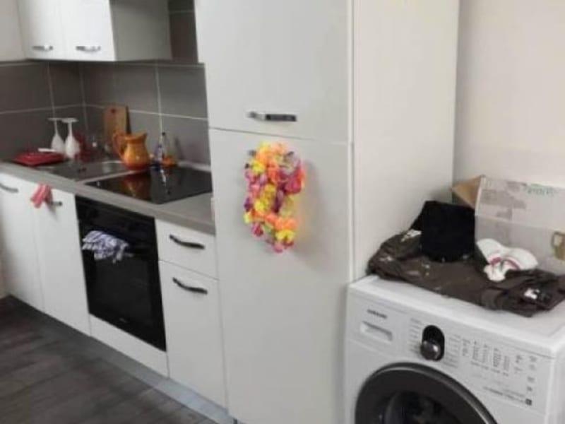 Rental apartment Bourgoin-jallieu 500€ CC - Picture 2
