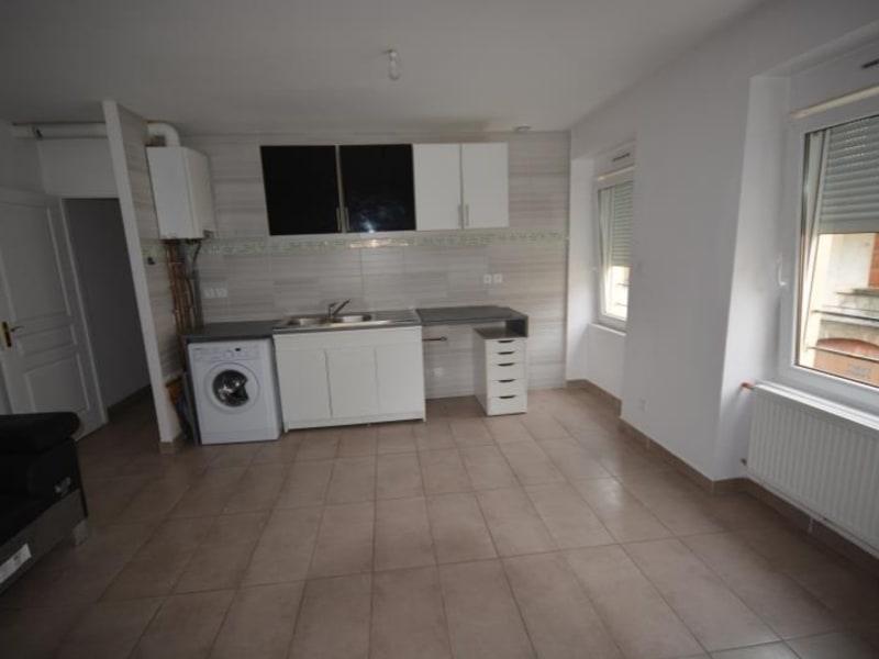 Vente appartement Bourgoin jallieu 129900€ - Photo 1