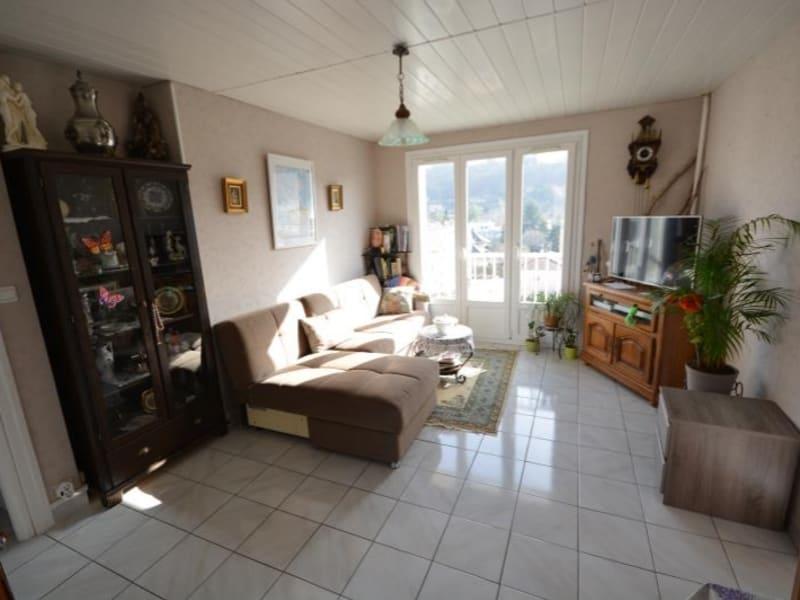 Sale apartment Bourgoin jallieu 127000€ - Picture 1