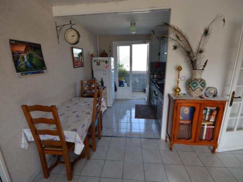 Sale apartment Bourgoin jallieu 127000€ - Picture 2